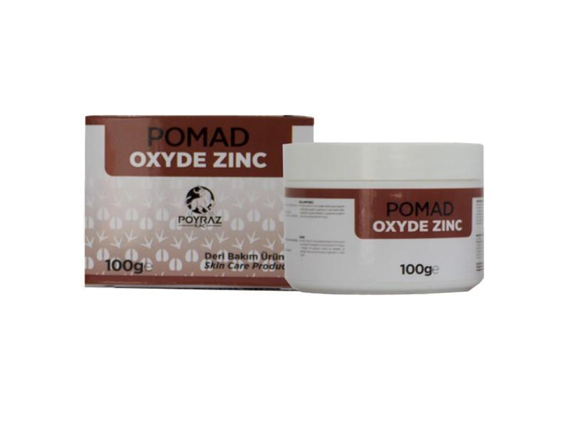 Pomad Oxyde Zinc