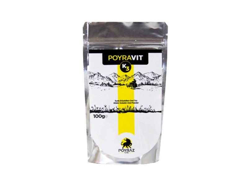 Poyravit K3