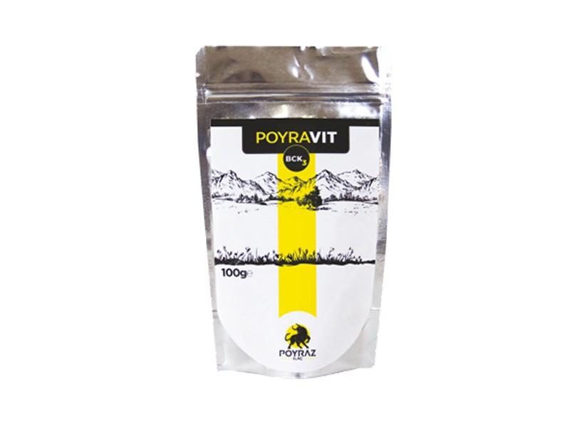 Poyravit BCK3