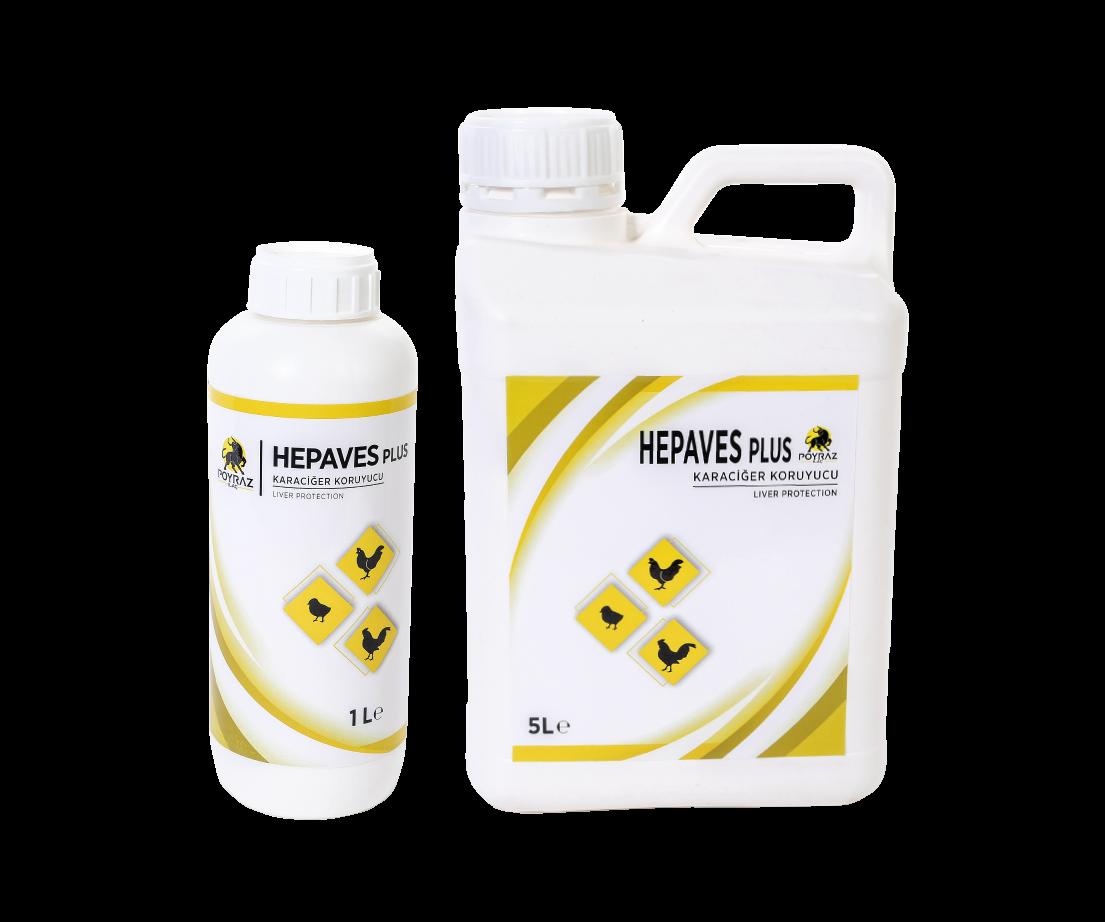 Hepaves Plus