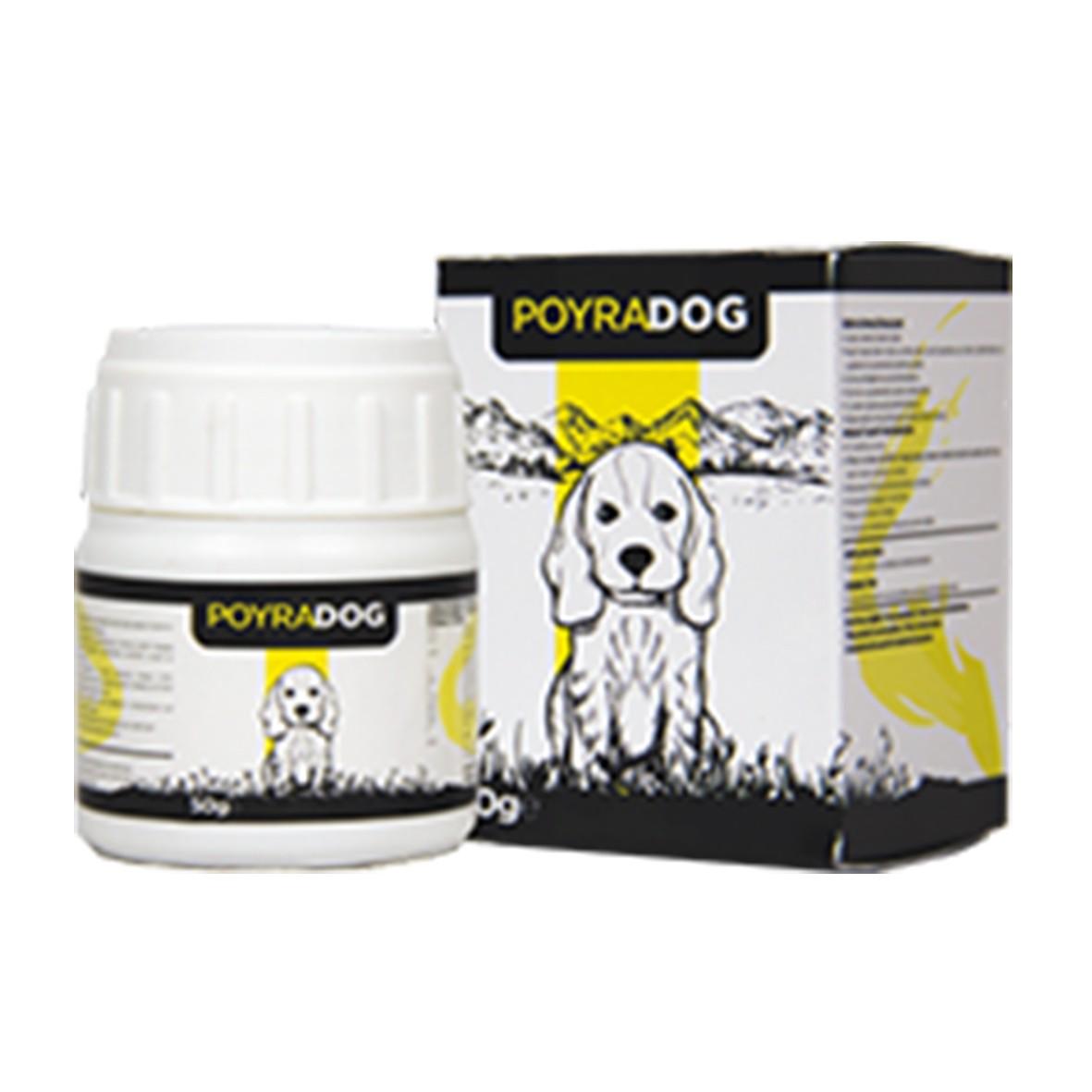 Poyradog